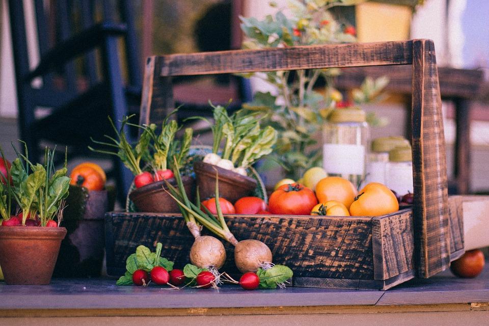 promozione Agriturismo Verdure