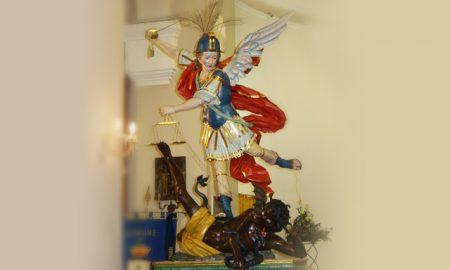 Cinquefrondi San Michele Arcangelo