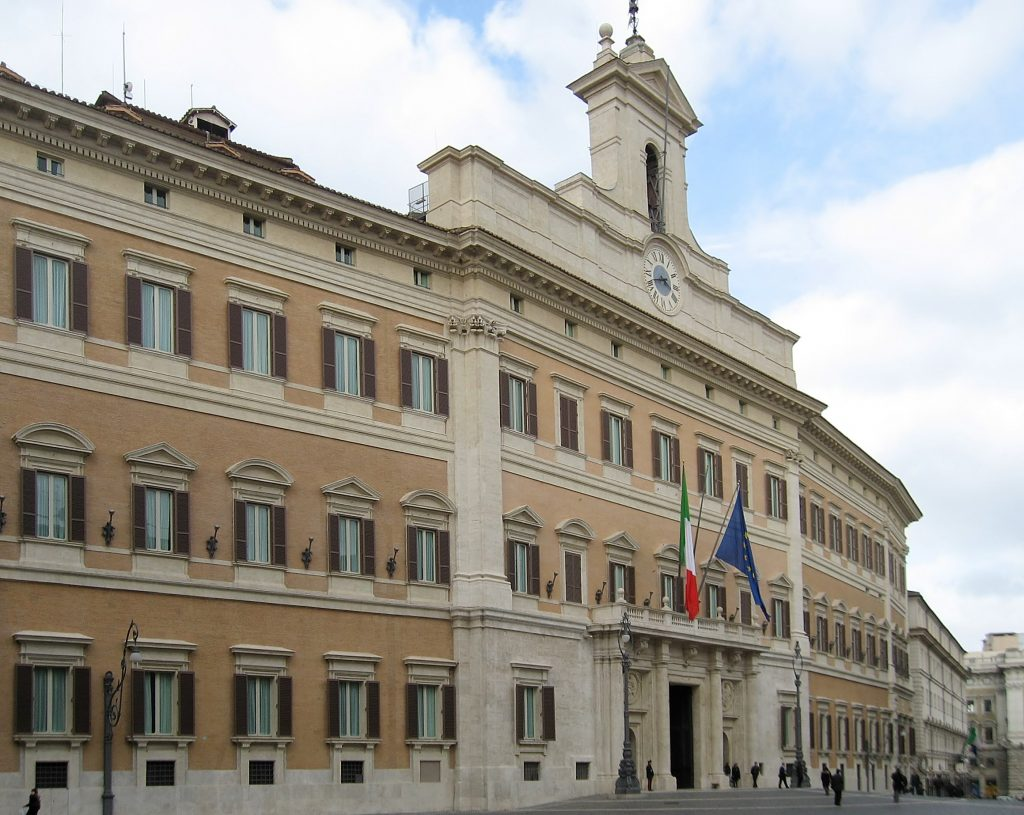 Forteto Montecitorio