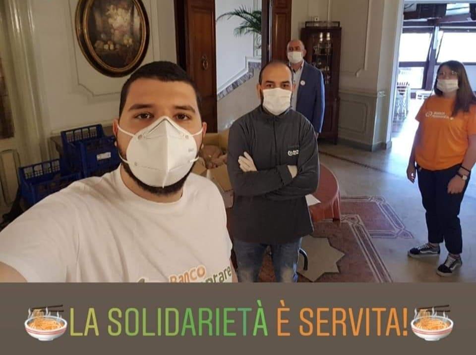 Solidarieta Reggio