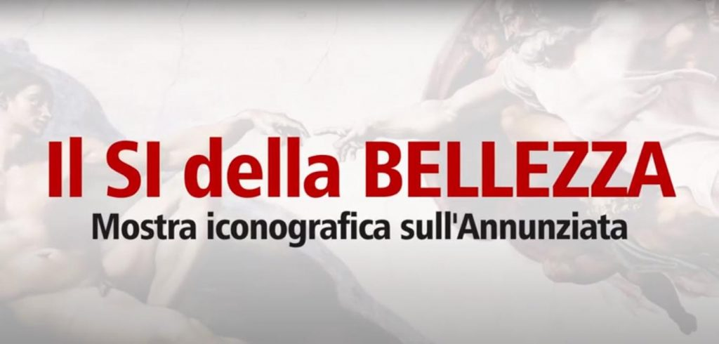 Banner Del Si Della Bellezza