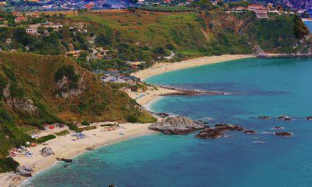 Blu Calabria Spiaggia
