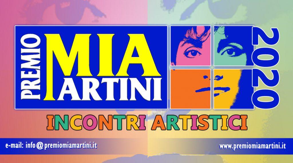 Mia Martini Incontri artistici