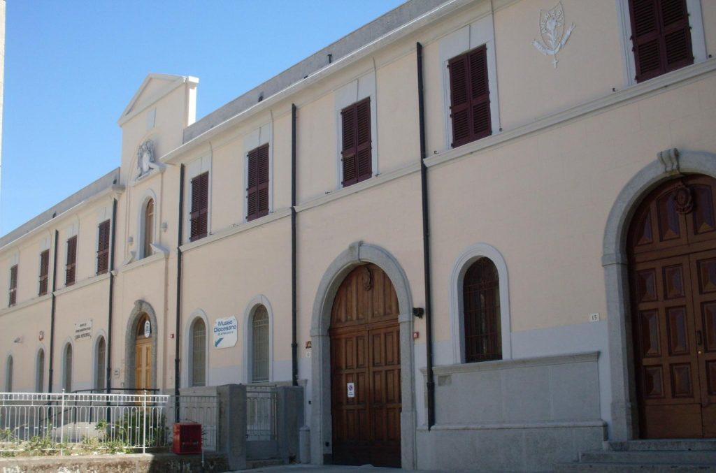 Museo Diocesano Wiki