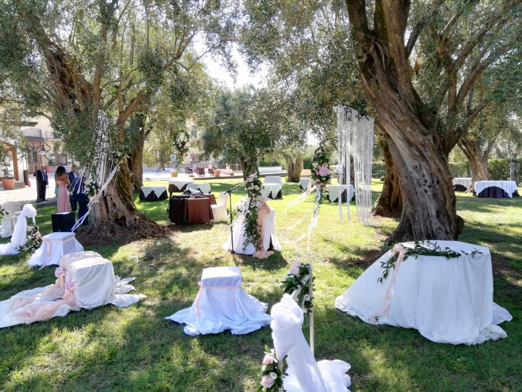 Proposta Wedding Per I Buyers Dell'undiscovereditaly Tour