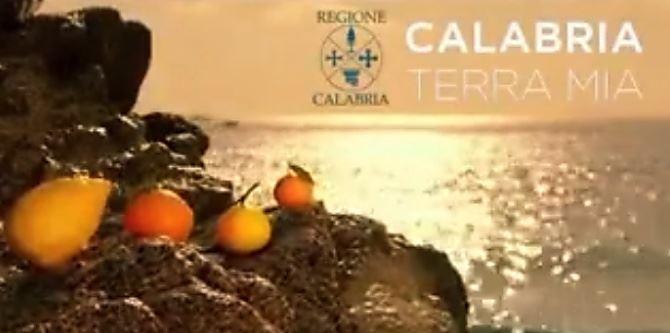 Calabria Terra Mia Logo