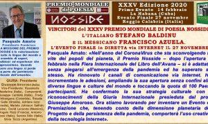 Premio Nosside