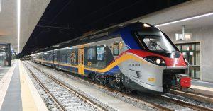 Treno Pop Reggio Cosenza