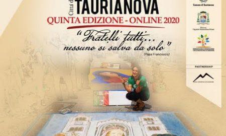 Concorso Dei Madonnari A Taurianova