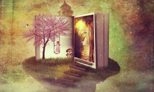 Libro Fantasia