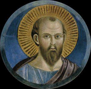 San Paolo Ritratto