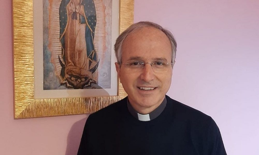 Don Fortunato Morrone