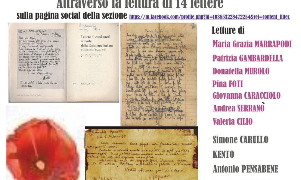 Liberazione Reggio Calabria