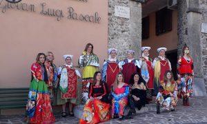 Festival Costumi