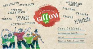Giffoni Day Copertina