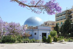 Planetario Pitagora