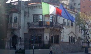 Consulado General de Italia