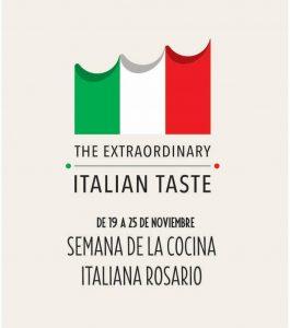 Semana De La Cocina Italiana2