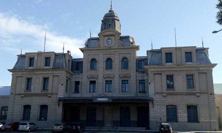 Antigua Estacion Central Cordoba