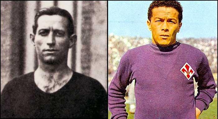 Julio Libonatti Y Miguel Angel Montuori