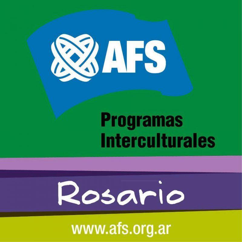 Logo De Afs