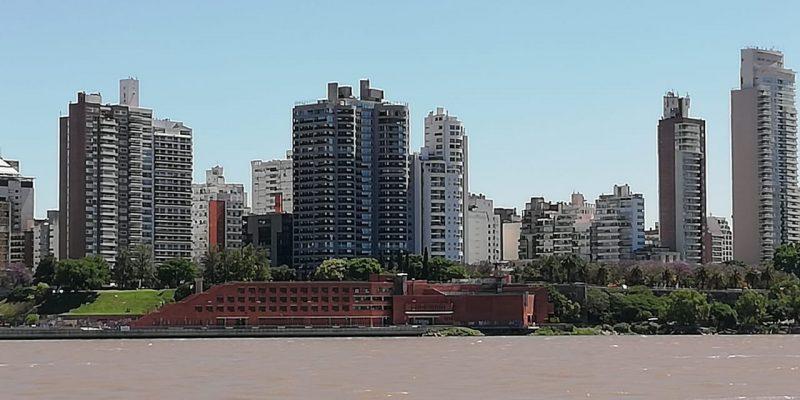 Centro Cultural Parque de España