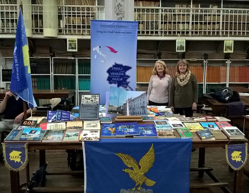 ALEF - Feria del Libro Italiano