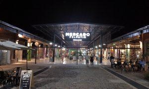 Mercado Del Patio Rosario