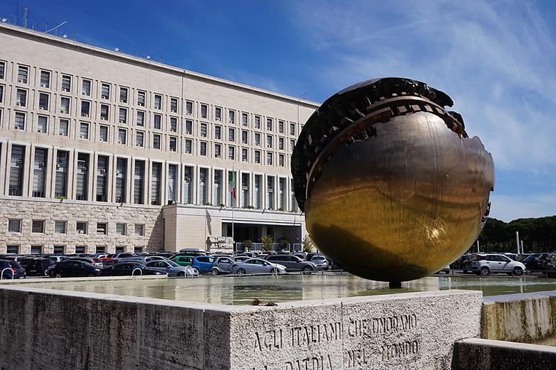Ministero Affari Esteri Italia