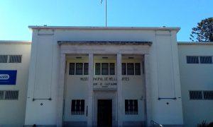Castagnino - Museo Castagnino Rosario, Santa Fe. Argentina