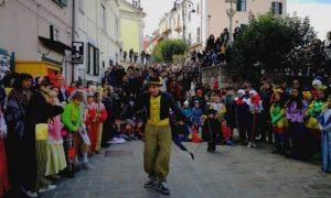 Mascherata - Festival