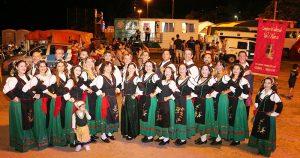 Abruzzesa - Compagnia Tradizionale Val Dabruzzo