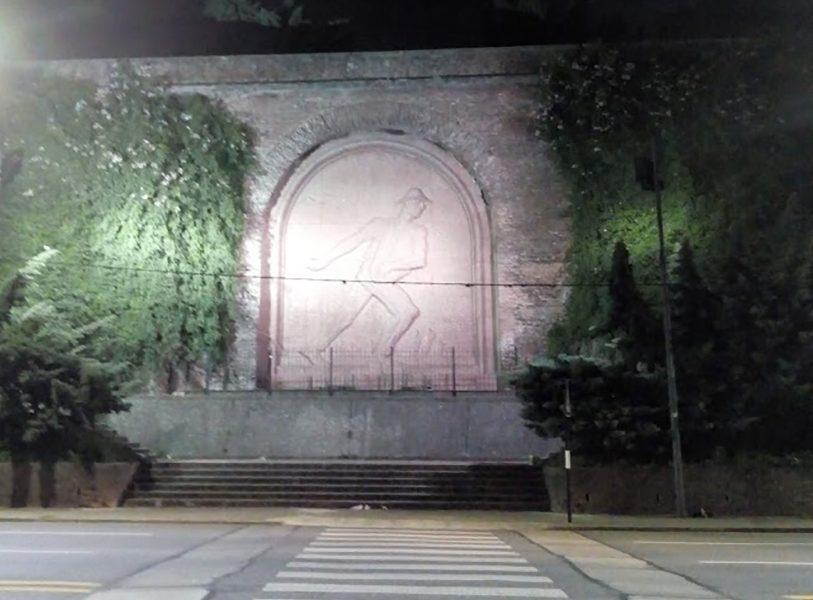 Fontana - El Sembrador