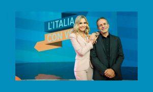 Italia Con Voi - Conductores
