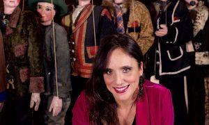 Montalbano - La Cantautora Olivia Sellerio Presenta Sus Canciones A Montalbano