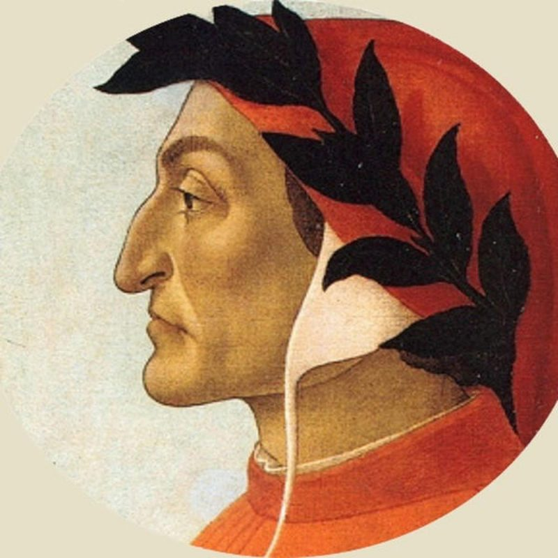 Italiano - Dante Alighieri