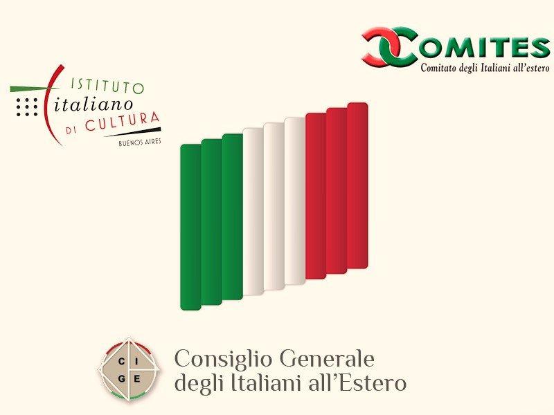 Sistema Italia - bandera