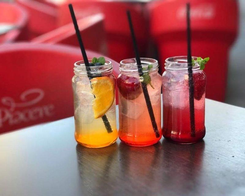 Piacere - Sodas Italianas