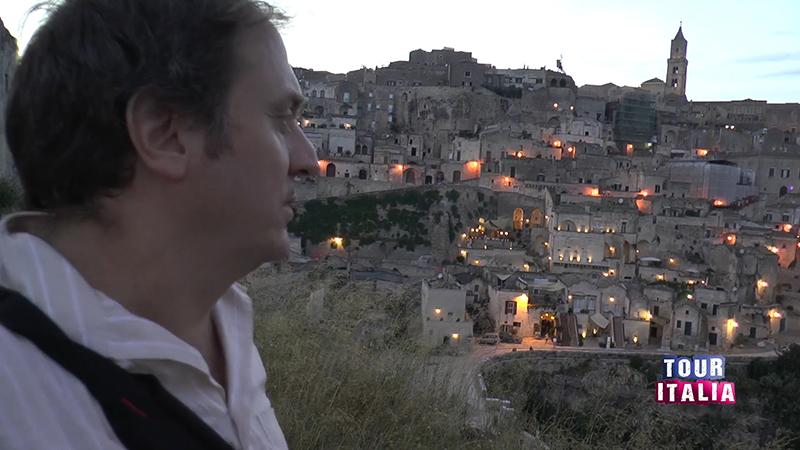 Tour Italia Tv Matera