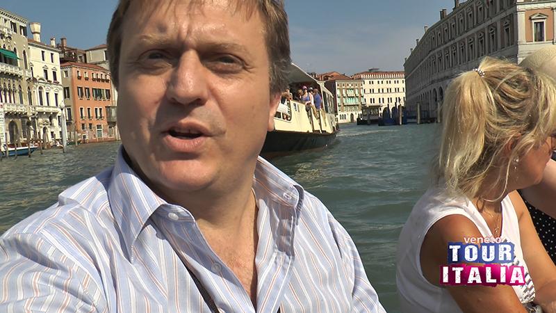 Tour Italia Tv Venezia