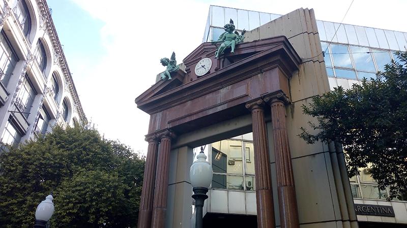 Banco Nacion Cordoba Y San Martin
