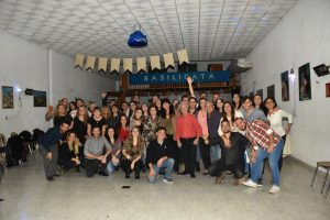 Familia Basilicata - foto grupal