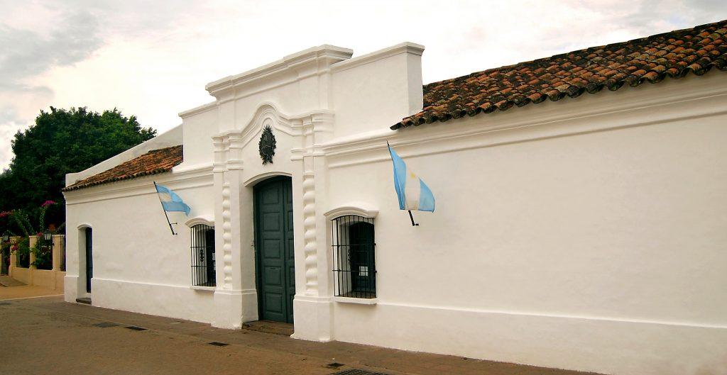 9 de julio - Casa de Tucuman