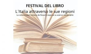 Festival Del Libro Portada