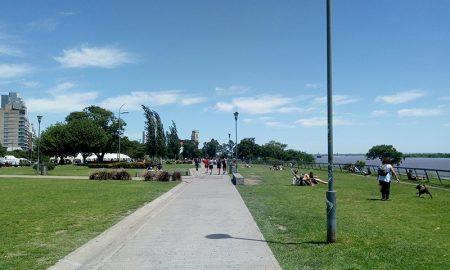 Parques Rosario - Parque Colectividades