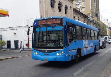 MOVI - Transporte en Rosario