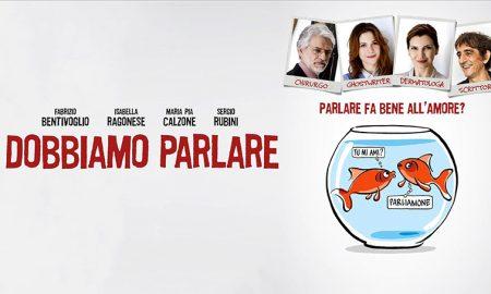 cine italiano - dobbiamo parlare