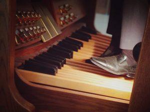 Franco mangarella - Instrumento