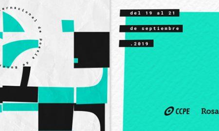 Anuncio Festival Internacional De Poesia Portada