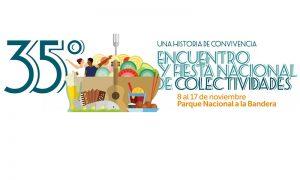 Fiesta de Colectividades - Colectividades 2019